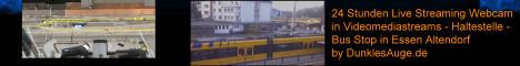 Live Streaming Webcam in Essen